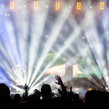 10 dicas que te ajudarão a escolher o melhor palco para o seu evento