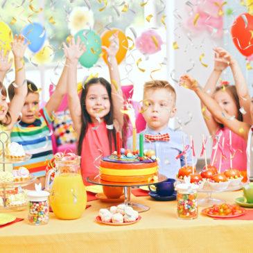 Dicas para organizar uma festa infantil que você precisa saber