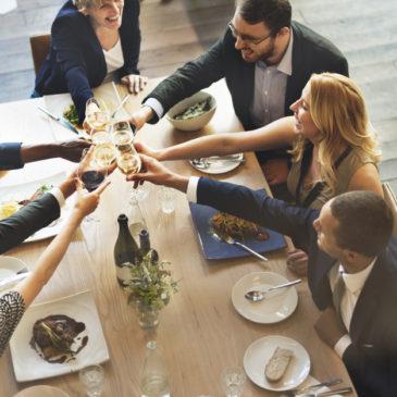 Saiba quando contratar uma agência para o evento da sua empresa