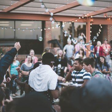 Dicas para decorar e melhorar espaço para festas