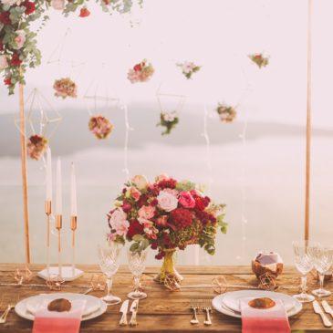 Saiba mais sobre os tipos de buffet para casamento