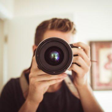 7 dicas importantes para gerir o seu estúdio fotográfico