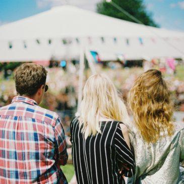 Conheça alguns detalhes que fazem toda diferença em uma festa