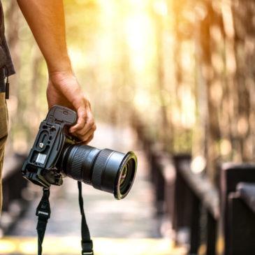 Conheça 5 tendências no ramo fotográfico