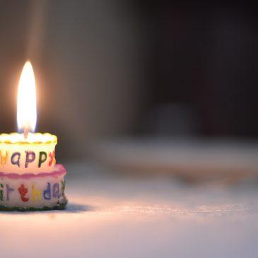 Organizando passo a passo uma festa de aniversário
