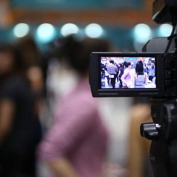 Por que investir em audiovisual quando o assunto é evento corporativo?