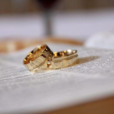 Casamentos rústicos: o que precisa ter?