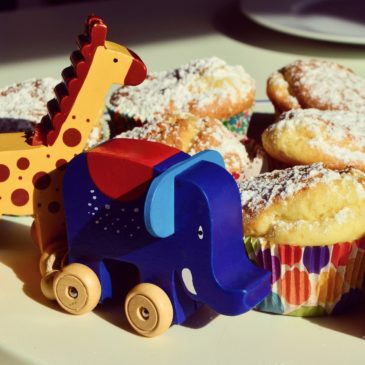 Decoração para festa infantil: Impressione muito! Gaste pouco!