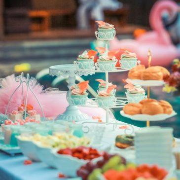 Tudo que você precisa saber a respeito de buffet infantil