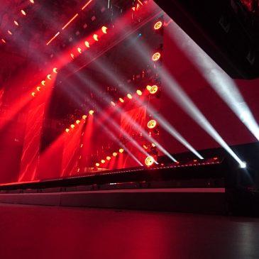 5 dicas para montar um palco incrível em seu evento