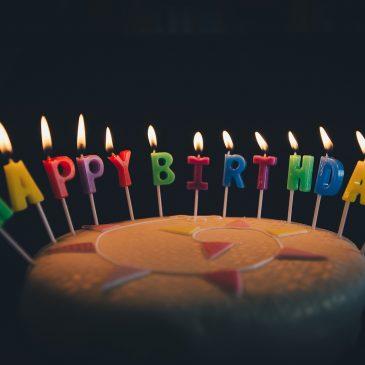 Como escolher um bom lugar para comemorar seu aniversário