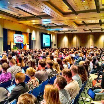 Organização: o que é necessário em um evento empresarial?