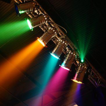Equipamentos para deixar uma melhor iluminação