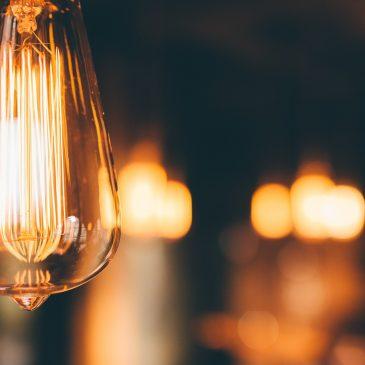 Já conhece produtos para uma boa iluminação do seu evento?