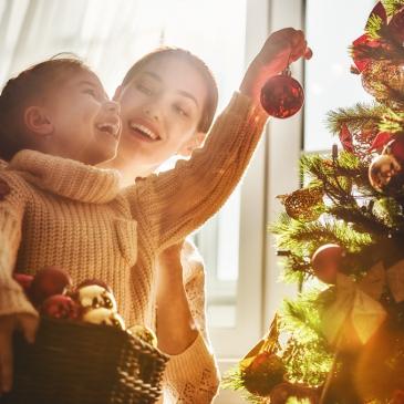 Confira como decorar sua feira natalina ou até mesmo com outros temas
