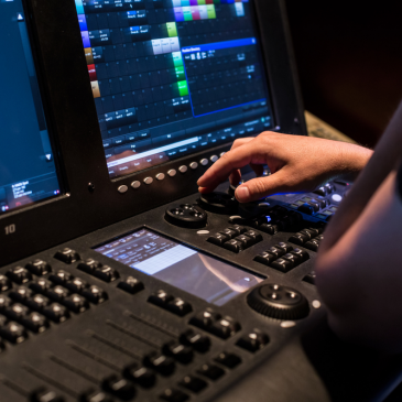 5 motivos para você fazer um curso de operador de áudio