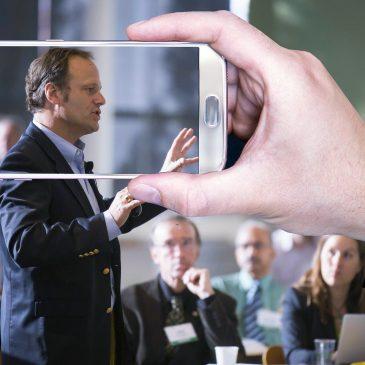 Quais são os eventos corporativos mais comuns?