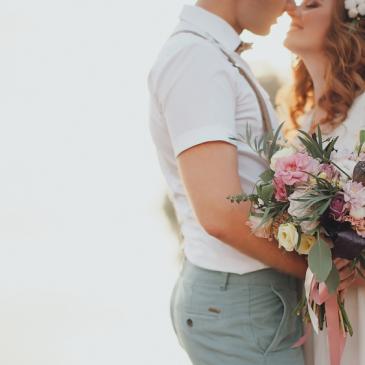 Conheça alguns dos itens para o seu casamento