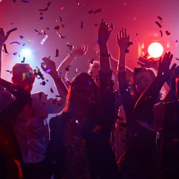 3 dicas para quem vai realizar uma festa