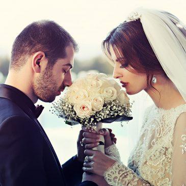 Criando o evento ideal para casamentos