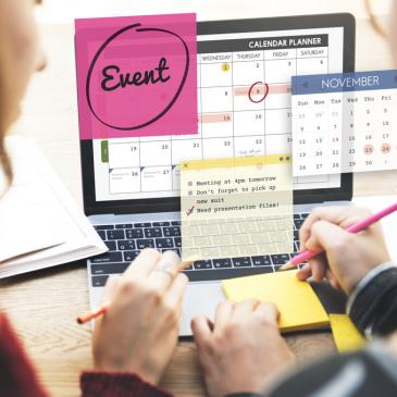 Você já conhece as empresas organizadoras de eventos?