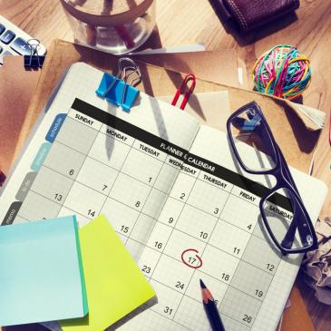 Motivos para terceirizar a organização de eventos