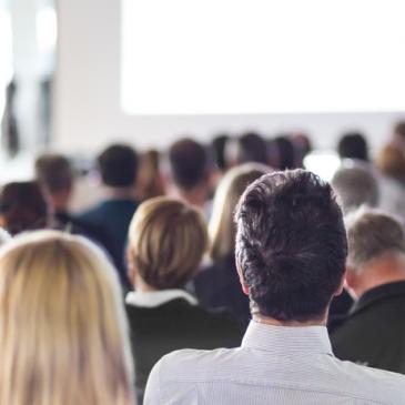Por que organizar eventos corporativos é importante?