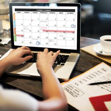 Como organizar festas e eventos?
