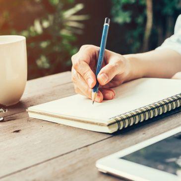 Aprenda como fazer uma lista de convidados para eventos