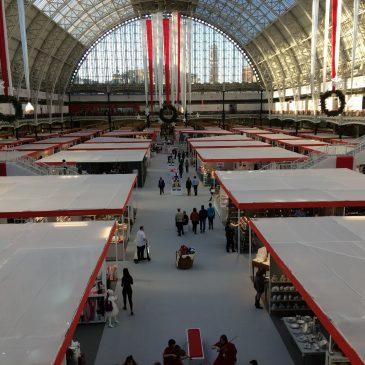 Importância de feiras profissionais e sua organização