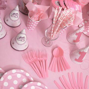 Festas de aniversário infantis unem organização e diversão