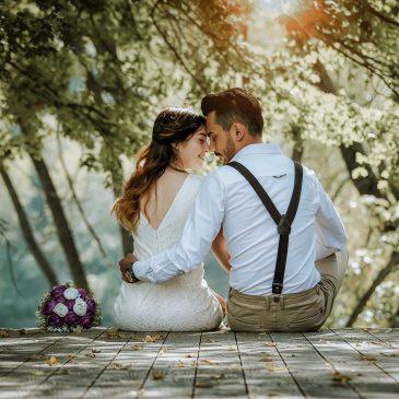 Saiba como organizar o casamento perfeito