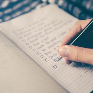Planejando um evento corporativo de sucesso