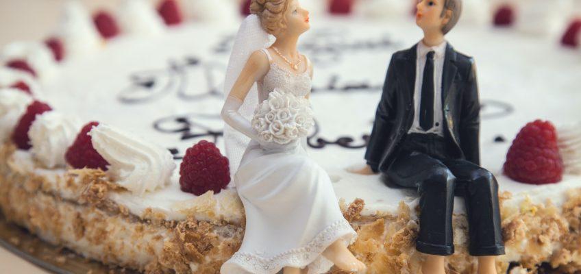 organização casamentos