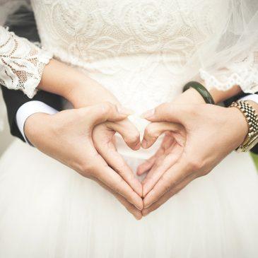 Dicas para montagem de uma festa de casamento