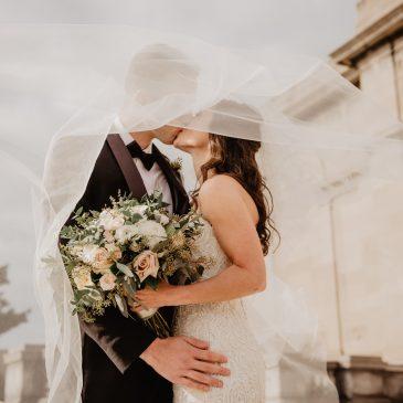 Celebração de casamento marcante para todos