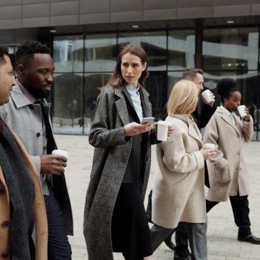 Saiba detalhes sobre eventos empresariais