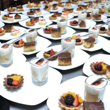 Eventos gastronômicos: como organizar?