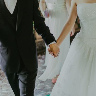 Casamento: como tornar o dia ainda mais especial