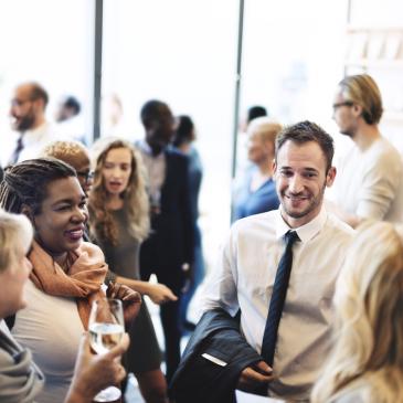 Evento corporativo: entenda a importância