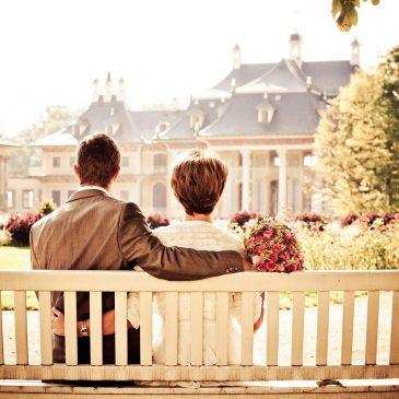 Preparativos para casamento com profissionalismo