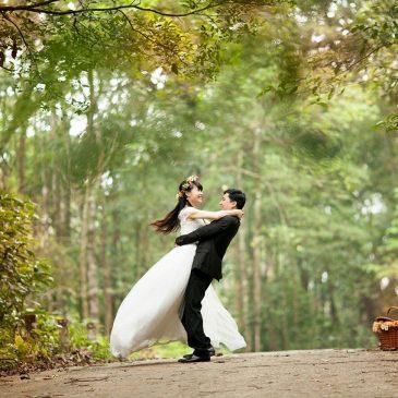 Serviços profissionais para os casamentos
