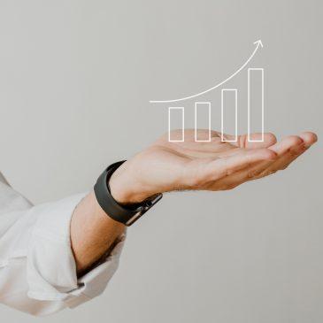 Invista com pouco: confira ações que valem pouco mais que R$ 1